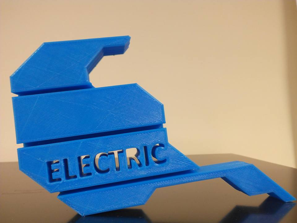 ELECTRIC 3D